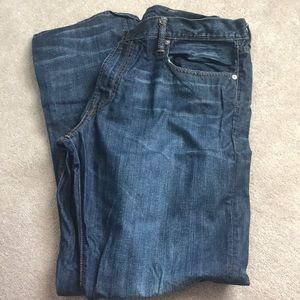 Men's Gap Denim size 38